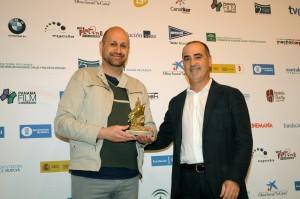 Premio Manuel Barba 2014 Enrique Buchichio