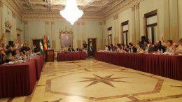 Pleno Ayntamiento Huelva