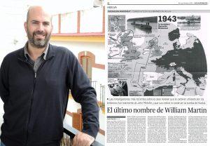 Premio Huelva de Periodismo 2015